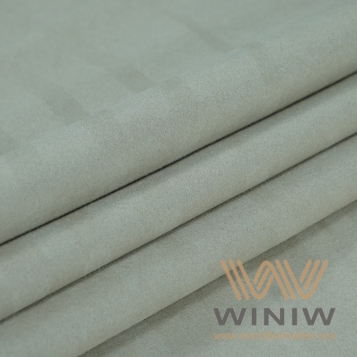 Alcantara Suede Roof Lining Material