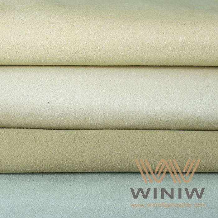 Alcantara Roof Lining Material