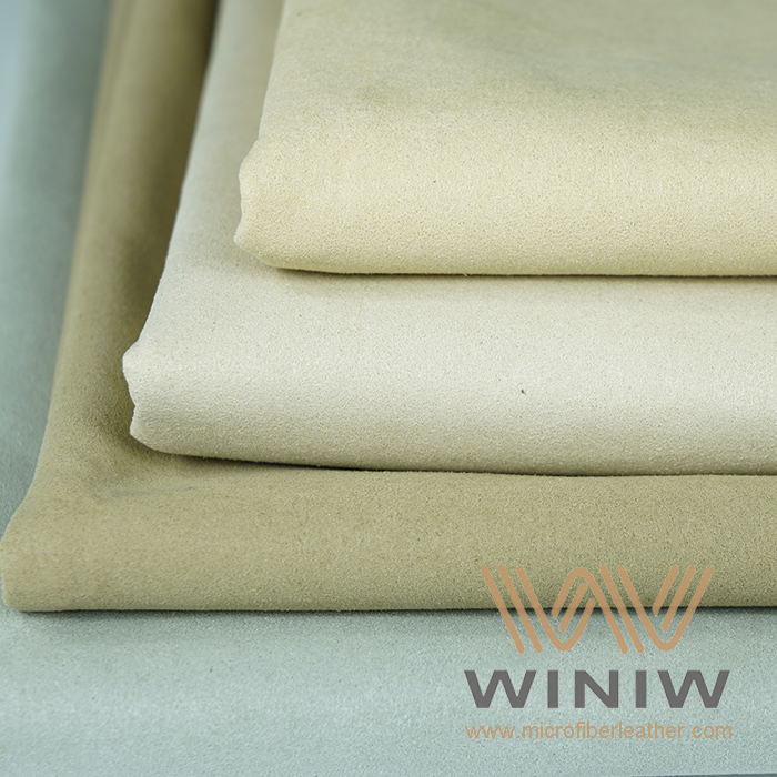Automotive Suede Roof Lining Material