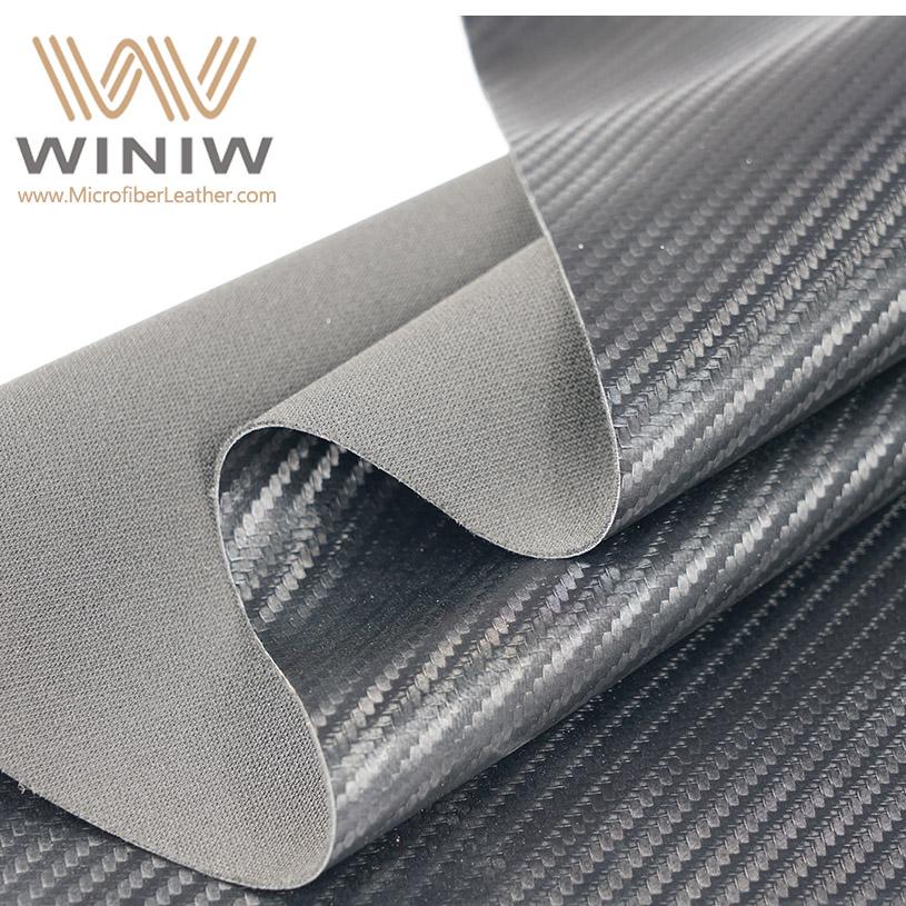 Winiw Automotive Leather Carbon Series